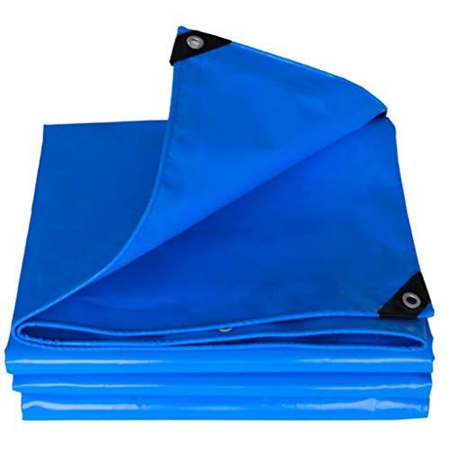 AI LI WEI Outdoor Verdikking Regen Dekzeil Multifunctionele Olie Luifel Canvas Zonneschaduw/Waterdicht/Brandwerend PVC Mes Schrapen Doek 500 G/Vierkante Meter Dekzeil