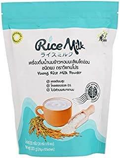 Best young rice milk Reviews