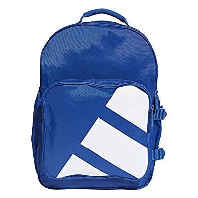 Adidas Originals Women's Eqt Classic Backpack Collegiate Royal One Size Blue