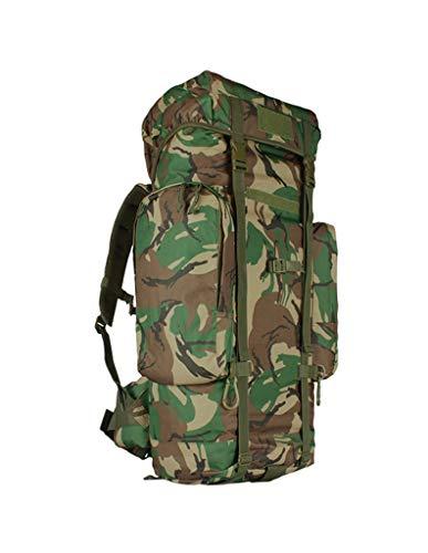 Fox Outdoor Products Rio Grande Rucksack, Unisex-Erwachsene, Britischer Dpm Camouflage, 45 L