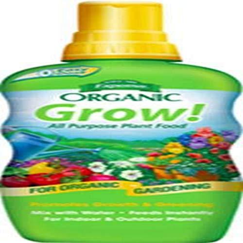 Espoma GR24 2-2-2 Organic Grow, 24 oz Fertilizer, LAWNGARD