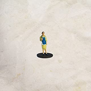 Fantasy Flight Games - Arkham Horror Investigator Miniatures - Zoey Samaras