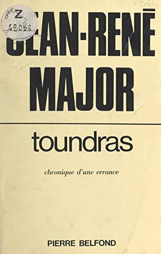 Toundras: Suivi par Les archipels signalés (French Edition)