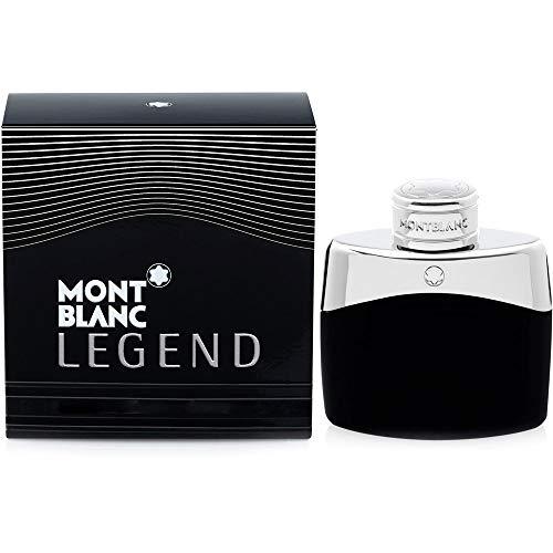 Legend By Mont Blanc Eau De Toilette Masculino 50 ml