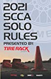 2021 SCCA Solo Rules