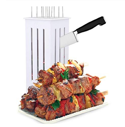 meat brochette - 4