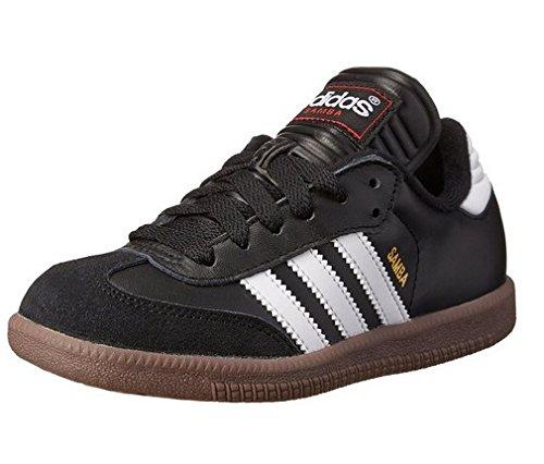 adidas Performance Samba Classic Black