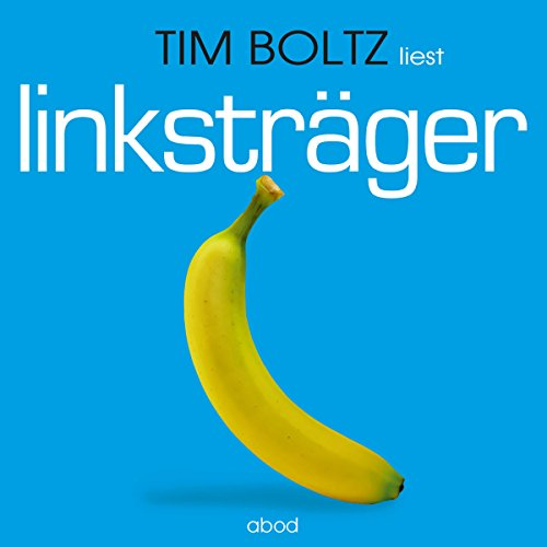 Linksträger audiobook cover art