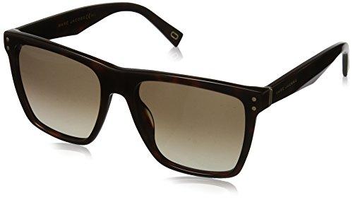 Marc Jacobs Marc 119/S HA ZY1 54 gafas de sol, Marrón (Havanamedium/Brwn Sf), Unisex-Adulto