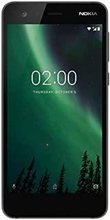 Nokia 2 Siyah Cep Telefonu - Nokia Türkiye Garantili