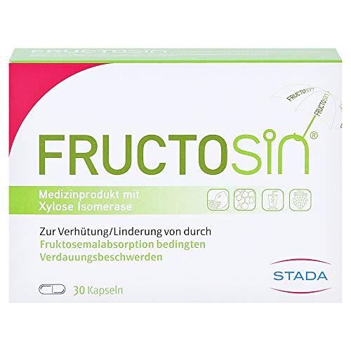 Fructosin Kapseln 30 stk