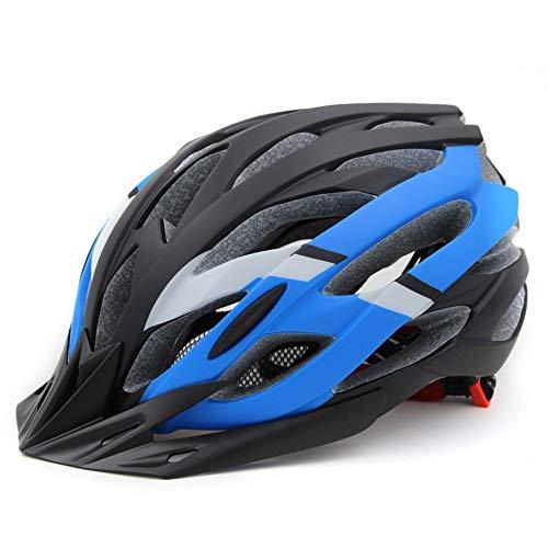 YZYZYZ Helme Outdoor Supplies Mountainbike Helm Reitausrüstung Reithelm Rollschuh...