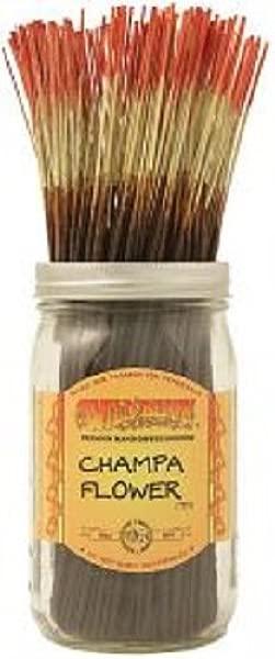 WILDBERRY 50 Incense 11 Sticks Champa Flower