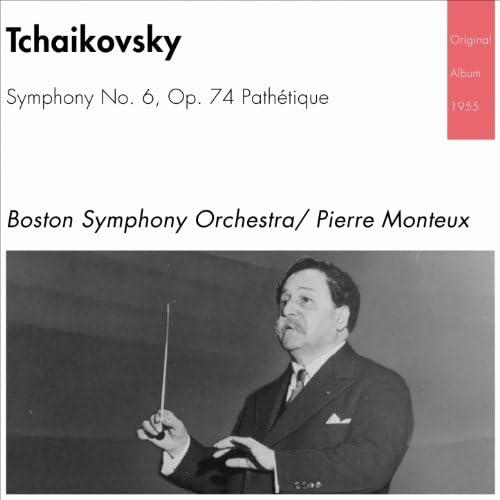 Boston Symphony Orchestra, Pierre Monteux