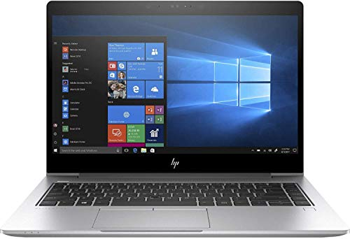 2019 HP Elitebook 840 G5 14' IPS Full HD FHD (1920x1080)...