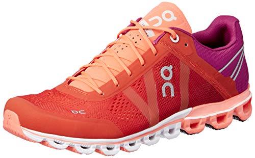 ON On Running Damen Cloudflow Schuhe Sneaker Freizeitschuhe Sportschuhe