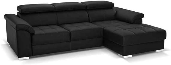 Luxury Contemporary Living Room Sofa Convertible Sofa Couch Sleeper Modern Corner Sofa Multi-Function Sleeper Sofa for Liv...