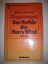 Das Verhör des Harry Wind: Roman (Sammlung