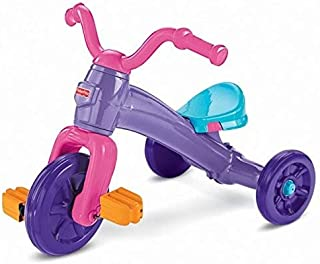 Fisher-Price grow-with-me triciclo