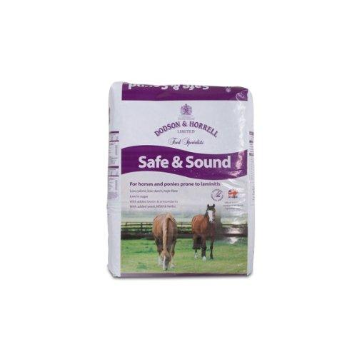 Dodson&Horrell Safe & Sound 18 kg