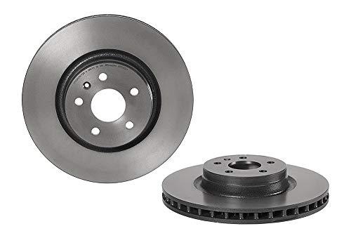 Brembo 09.N265.21 Brake Discs