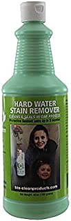 Bio-Clean Producs 40 oz. Hard Water Stain Remover