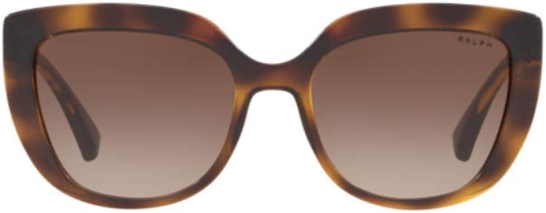 Ralph RA 5254 DARK HAVANA DARK BROWN SHADED women Sunglasses