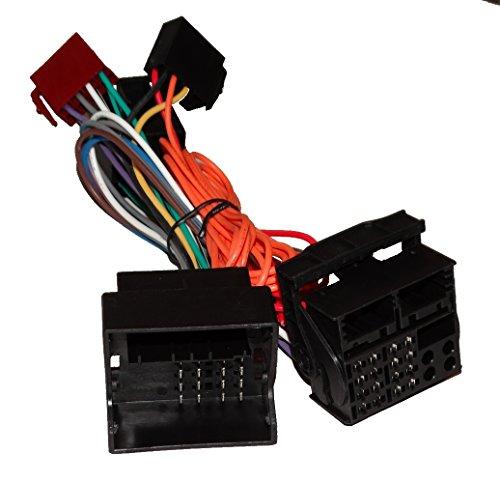 AERZETIX - Cavo adattatore per autoradio - PARROT KML - Kit vivavoce per auto - C4557