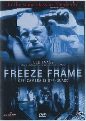 Freeze Frame [ Origen Holandés, Ningun Idioma Espanol ]
