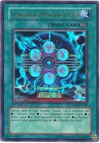 Yu-Gi-Oh! - Dangerous Machine Type-6 (LODT-EN096) - Light of Destruction - 1st Edition - Ultra Rare