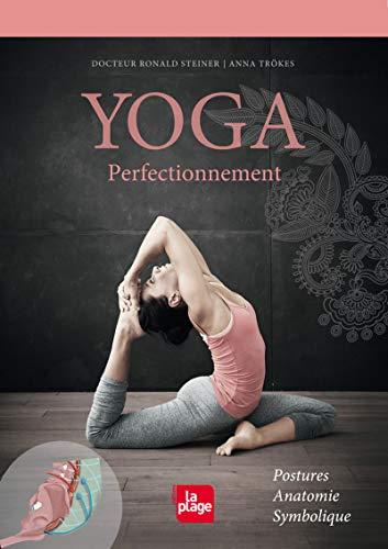 Le livre yoga perfectionnement