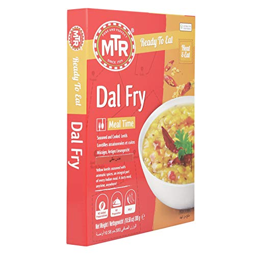 MTR - Dal Fry Fertiggericht 300g