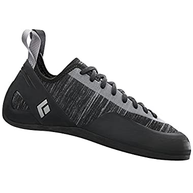 Black Diamond Momentum Lace Climbing Shoe - Men's Ash 12