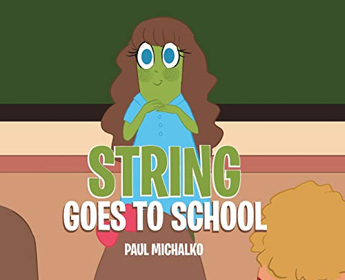 String Goes to School