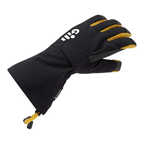 Gill Helmsman Gloves 7805-BLK01 - Black Glove Size - XL