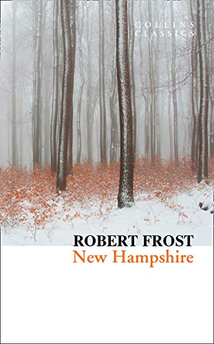 New Hampshire (Collins Classics) (English Edition)