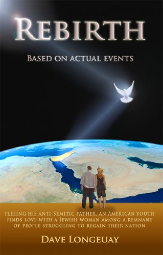 Rebirth: Rebirth of Israel (English Edition)