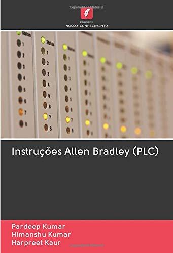 Instruções Allen Bradley (PLC)