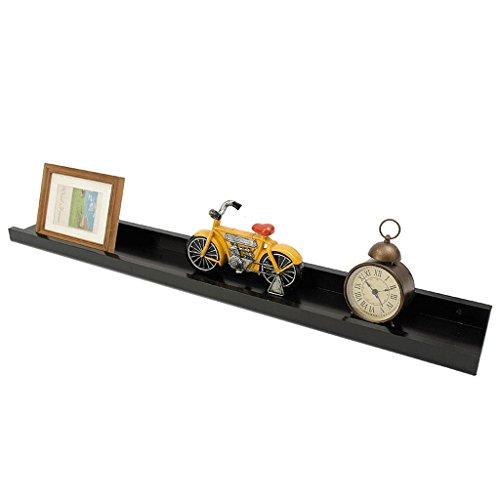 WT-haak Creatieve wandplank Bamboe houten slaapkamer wandplank Woonkamer muur Plank plank muur decoratie rek