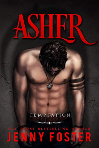 Asher: Temptation (Grim 2)