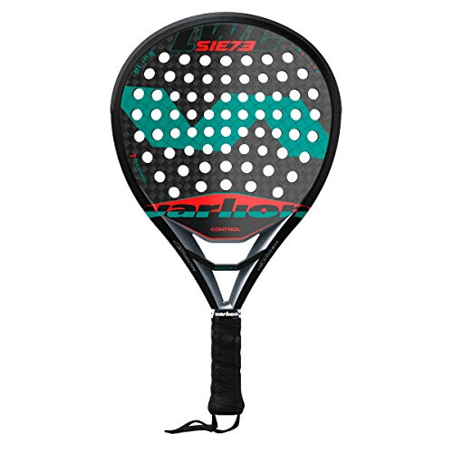 Varlion LW Carbon Seven Padel Racquet, Weight 350-360 g