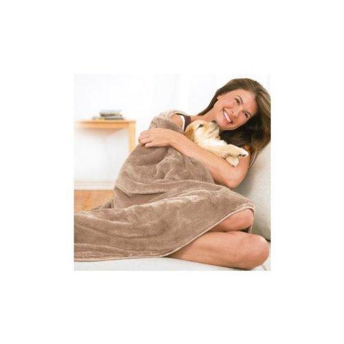 Lowest Price! NapTM Luxe Throw Blanket