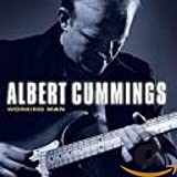 Songtexte von Albert Cummings - Working Man