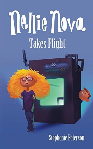 Nellie Nova Takes Flight by Stephenie Peterson ebook deal