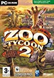 Microsoft Zoo Tycoon 2: African Adventure