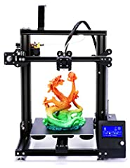 ADIMLab_Gantry-S 3d printer includes: ◆240X240mm hot bed ◆High Adhesion Building Platform ◆32bit main board ◆Filament detector ◆Metal MK8 extruder ◆scraper, tweezers, Plugging needle, screwdrivers and other tools for assembling ◆4G SD card ◆12864 LCD...