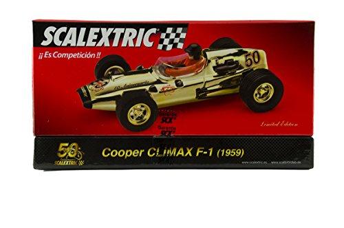 Coche Scalextric Cooper