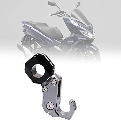 Gancho para Motocicleta, Soporte para Casco, Bolsa de Equipaje, Gancho de Transporte para Botella, Gancho para pcx125 pcx150 pcx 125150 2018 2019 2020 22mm