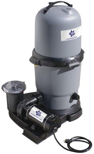 Waterway BS5205160-6S Blue Star Clearwater II Cartridge Filter...