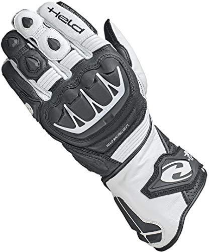 Held Leather Gloves Lady Evo-Thrux Ii Black/White D-7